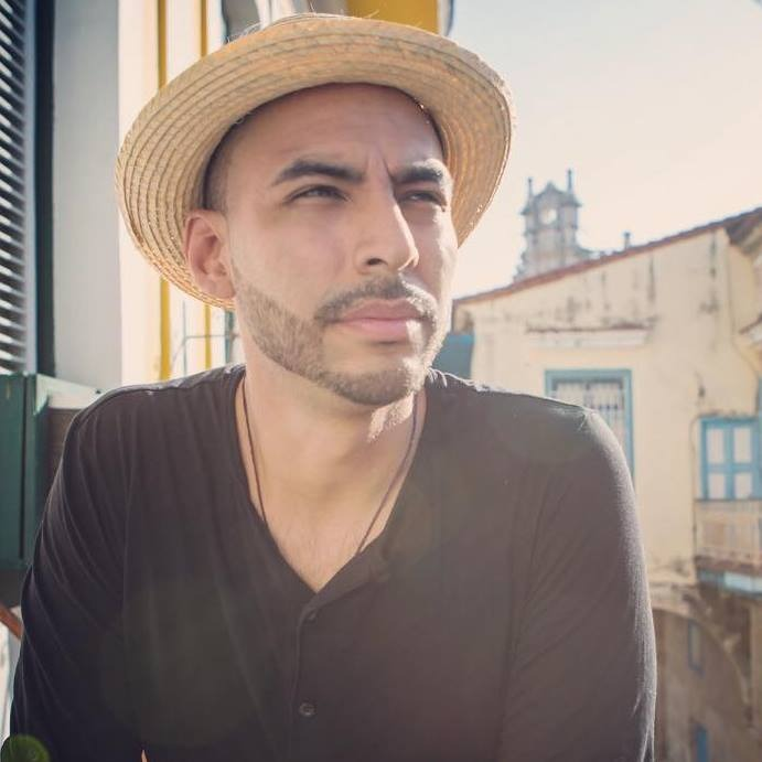 Raul Espinoza is a photographer, filmmaker, marketing consultant, and personal development coach