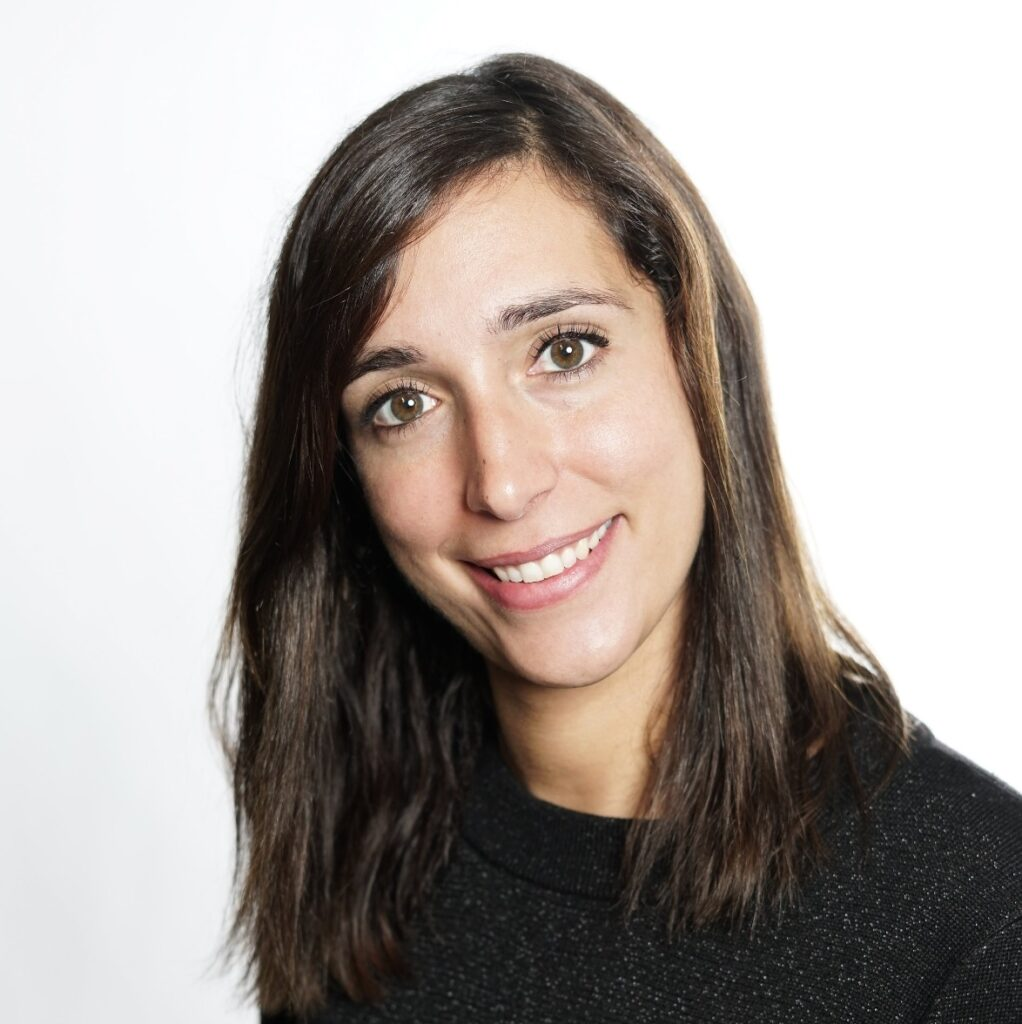Sandra Abrouk / Human experience creator