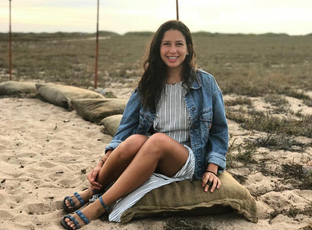 Valeria Milan - Event Manager - Enthusiast - Avid Traveller - Co-Founder Brilla Mexico