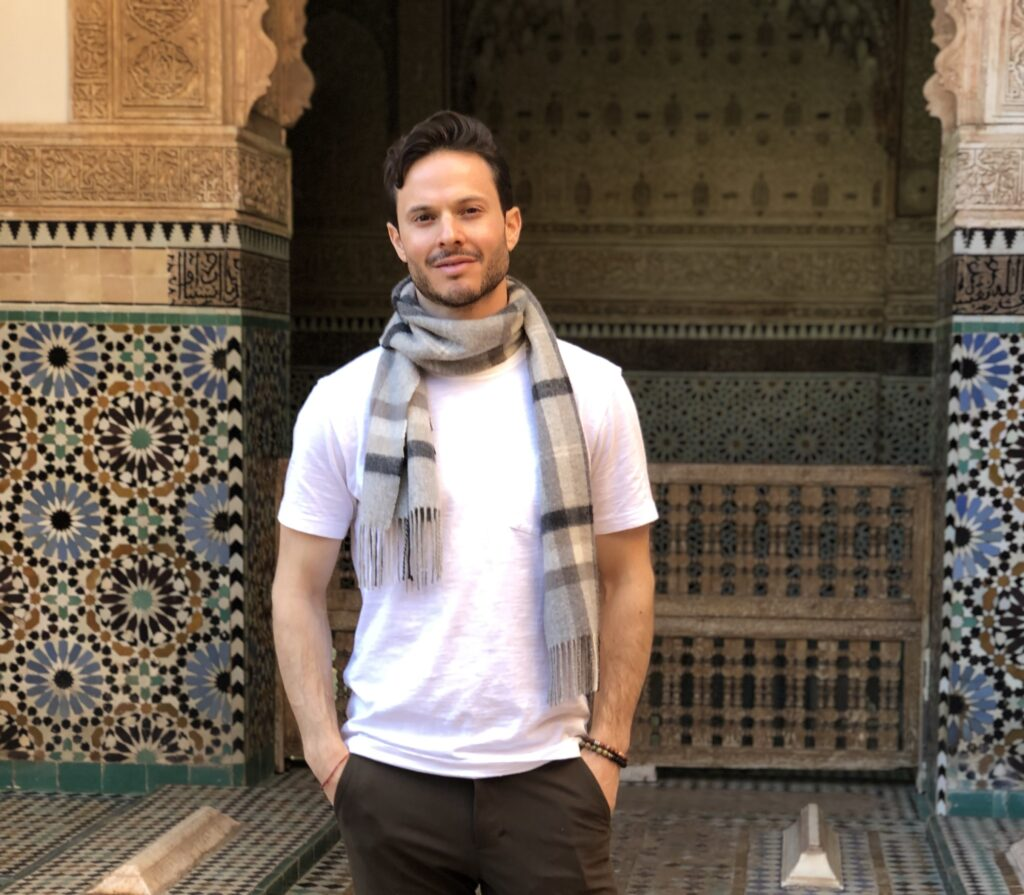 Alex Olshonsky | Writer| Coach | Technology Executive