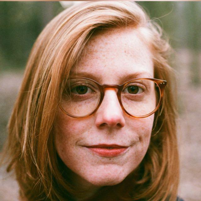 Kelsea Crawford | Cofounder CEO, Cutwork | Entrepreneur | Potter/Poet/Meditation Bum